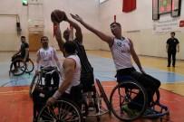 Tekerlekli Sandalye Basketbol Süper Ligi Açıklaması YOSK Açıklaması 47 - Beşiktaş Açıklaması 94