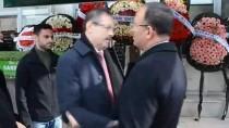 TESKOMB Genel Başkanı Akgül'ün Acı Günü