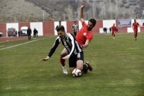 TFF 2. Lig Açıklaması Gümüşhanespor Açıklaması 4 - Manisaspor Açıklaması 0