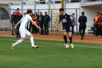 MUSTAFA İLKER COŞKUN - TFF 2. Lig Kırmızı Grup Açıklaması Fethiyespor Açıklaması  0 - 0 Tuzlaspor