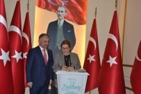 Ruhsar Pekcan - Ticaret Bakanı Pekcan Açıklaması 'Balıkesir Türkiye'yi Doyuran Ve Üreten İl'