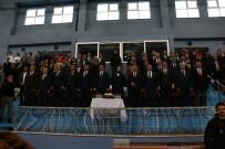 ERDOĞAN BEKTAŞ - TTK Bin İşçi Alımı Kura Töreni
