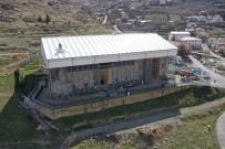 İSMET YıLMAZ - Türkiye'de İlk Olmuştu, Restorasyonu Sürüyor