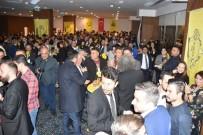 HAKAN ŞIMŞEK - Yeniçeriler, Kuruluşunun Üçüncü Yılını Kutladı
