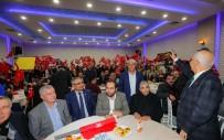 İyi Parti - Yenimahallle Belediye Başkanı Yaşar Açıklaması 'Ben Yenimahalle'yi, Yenimahalle Beni Tanıyor'