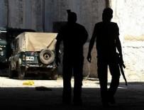 YPG/PKK, DAEŞ'li teröristlere Türkiye güzergahını açtı
