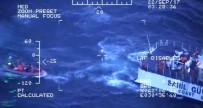 24 Mültecinin Can Verdiği Tekne Kazasında Organizatörler Kaptanlığı Mültecilere Bırakmış