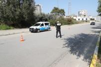 DOLANDıRıCıLıK - 81 İlde Huzur Uygulaması Açıklaması 2 Bin 423 Kişi Yakalandı