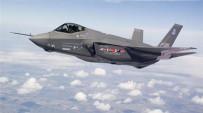 ARIZONA - ABD Türkiye'ye İki F-35 Daha Gönderecek