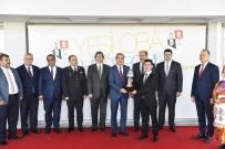 JOKEY - Adana'da Vali Kupası Koşusunu 'Bildenhan' Kazandı