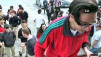 SİVİL SAVUNMA - AFAD Deprem Simülasyon Tırı KKTC'de