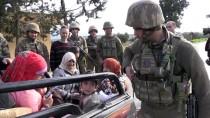 ZEYTİN DALI HAREKATI - 'Afrin Harekatı 300 Bin Suriyelinin Dönüşünü Sağladı'