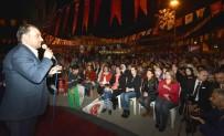 AK Parti'li Baybatur Açıklaması'Salihli'de Zeki Kayda'ya Güveniyoruz'