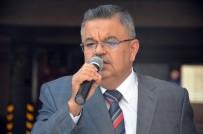 AK Partili Yağcı'dan CHP'nin Adayına Eleştiri