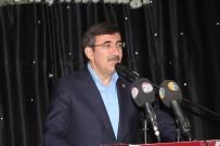 ZÜLFÜ DEMİRBAĞ - AK Partili Yılmaz Açıklaması 'Ekonomik İstikrarın Temeli Siyasi İstikrardır'