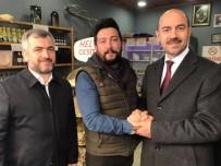 Ali Kılıç'tan 'E-Belediye' Ve 'Başkan Sensin' Projeleri