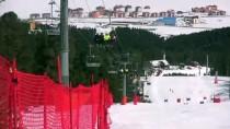 Alp Disiplini Uluslararası Sarıkamış Kupası Yarışları Sona Erdi