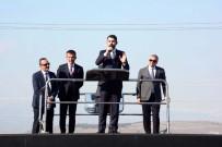 ALTıNDAĞ BELEDIYESI - Altındağ'da Cinderesi Kentsel Dönüşüm Sorunu Çözülüyor