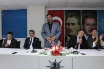 Amasya'da Erdoğan Heyecanı