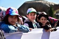 MUSTAFA TUNA - Ankara'yı Marka Şehir Yapacak Tema Park Açıldı