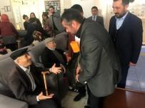 Avşar, Yaşlılar Haftasını Unutmadı
