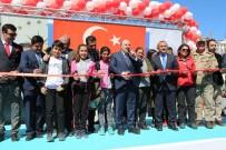Bakan Varank, 62 Plakalı Tunceli'de 18 Ayda Yapılan 62 Projenin Açılışını Yaptı