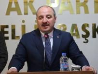Bakan Varank Açıklaması 'Bizim Gönderdiğimiz Paraları Kandil'e Peşkeş Çektiler'