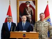 Bakan Varank Açıklaması 'Terör Bataklığının Tamamen Kurutulacağı Dönemler De Yakındır'