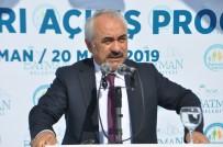 İL SAĞLıK MÜDÜRLÜĞÜ - Bakan Yardımcısı Ersoy Açıklaması 'Seçilenler Desteği Halktan, Emri Kandil'den Almasın'