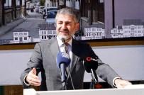 Bakan Yardımcısı Nebati Açıklaması 'Ekonomik Olarak Bahar Aylarının Geldiği Döneme Girdik'