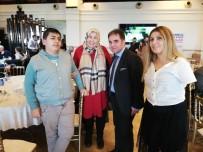 MECLİS ÜYESİ - Başkan Adayı Ulusoy Engelli Vatandaşlarla Buluştu