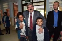 Başkan Can, Özel Çocuklarla Buluştu