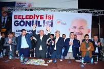 İZMIR VALILIĞI - Başkan Görmez Açıklaması 'Göreve Geldiğimizde Belediyenin 43 Trilyon Borcu Vardı'