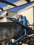 Bayram Açıklaması 'Üretici Sulama Desteklerinden Kuyu Ruhsatları Nedeniyle Faydalanamıyor'