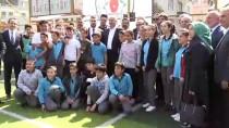 'Biz 2002'Den Beri Türkiye'yi 3,5 Kat Büyüttük'