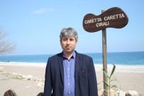 ULUPıNAR - Caretta Carettalara 7/24 Özel Güvenlik