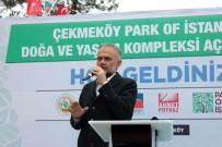 Çekmeköy Belediye Başkanı Poyraz'dan Nişantepe'ye Metro Müjdesi