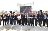 MECLİS ÜYESİ - Çiğli'de Çifte Park Açılışı