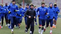 E. Yeni Malatyaspor, Cuma Günü Antalya'da Toplanacak