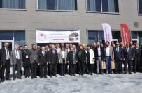 BEKİR ŞAHİN TÜTÜNCÜ - Eskişehir'de 'Manda Yetiştiriciliği Paneli'
