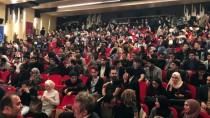 Eskişehir'de 'Türkiye Söyleşileri' Etkinliği