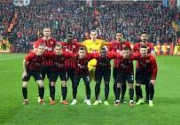 Eskişehirspor'a İkinci Yarı Yaramadı