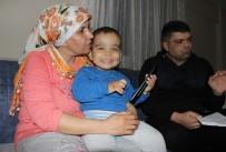 FITIK AMELİYATI - Fıtık Ameliyatı İçin Hastaneye Giden Küçük Çocuğun Testisinin Alındığını İddia Edildi