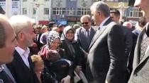 'Gençlerin Donanımlı Olması Türkiye'nin Gücü İçin Tartışılmaz Değerde'