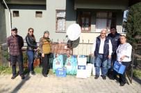 Hayvansever Derneklere Büyükşehir'den Yardım Eli