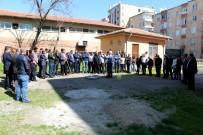 SİVİL SAVUNMA - İl Milli Eğitim Müdürlüğü'nde Yangın Tatbikatı Gerçekleştirildi