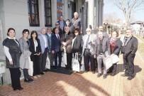 ŞEHİR İÇİ - İşte Mudanya'yı Geleceğe Taşıyacak Projeler