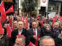 İYİ Parti Ve CHP'li Milletvekillerinden Ortak Tank Palet Açıklaması