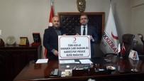 'Kardeş Payı' Projesinin Protokolü İmzalandı
