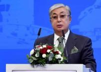 KAZAKISTAN - Kazakistan'ın Geçici Cumhurbaşkanı Açıklaması 'Cumhurbaşkanımızdan Sonra Başkentimiz 'Nursultan' Olarak Adlandırılmalı'